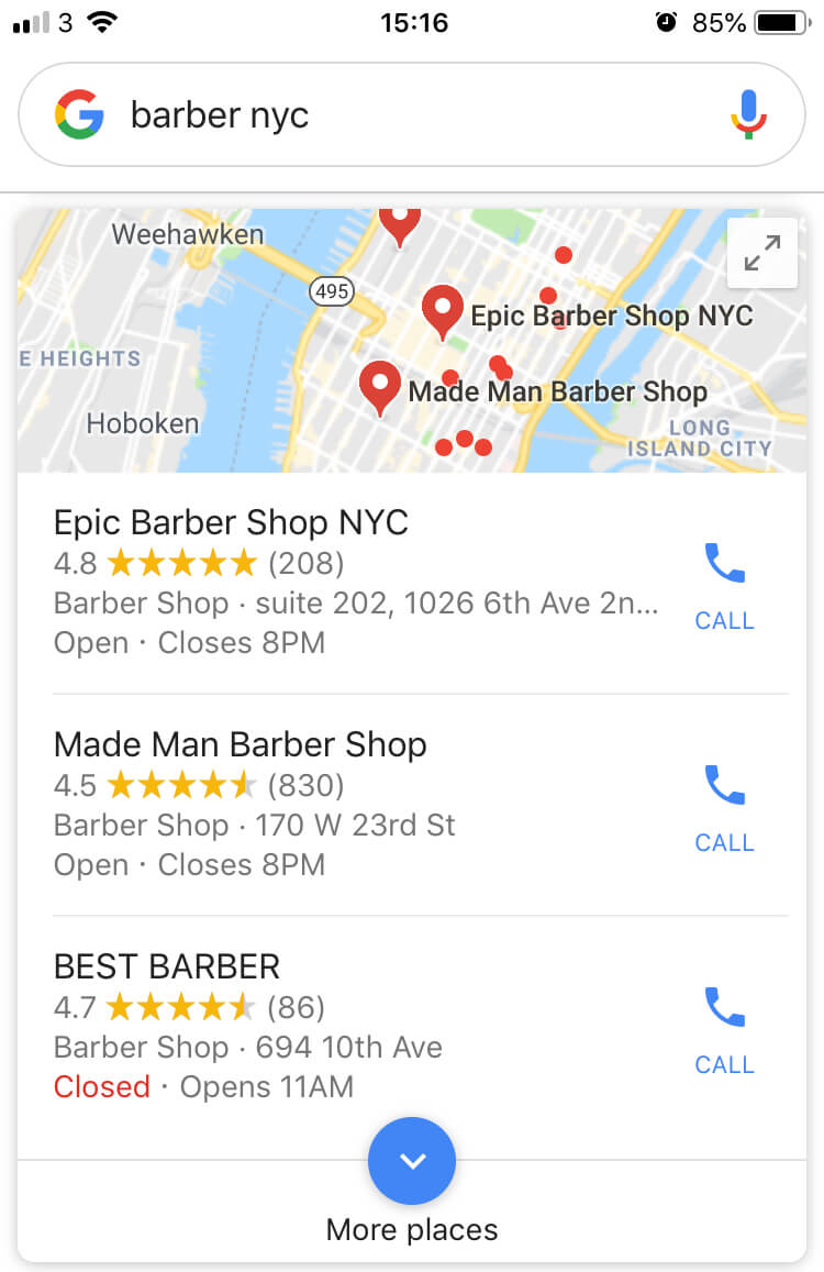 What's New in Google My Business: Product Collections and More - 5