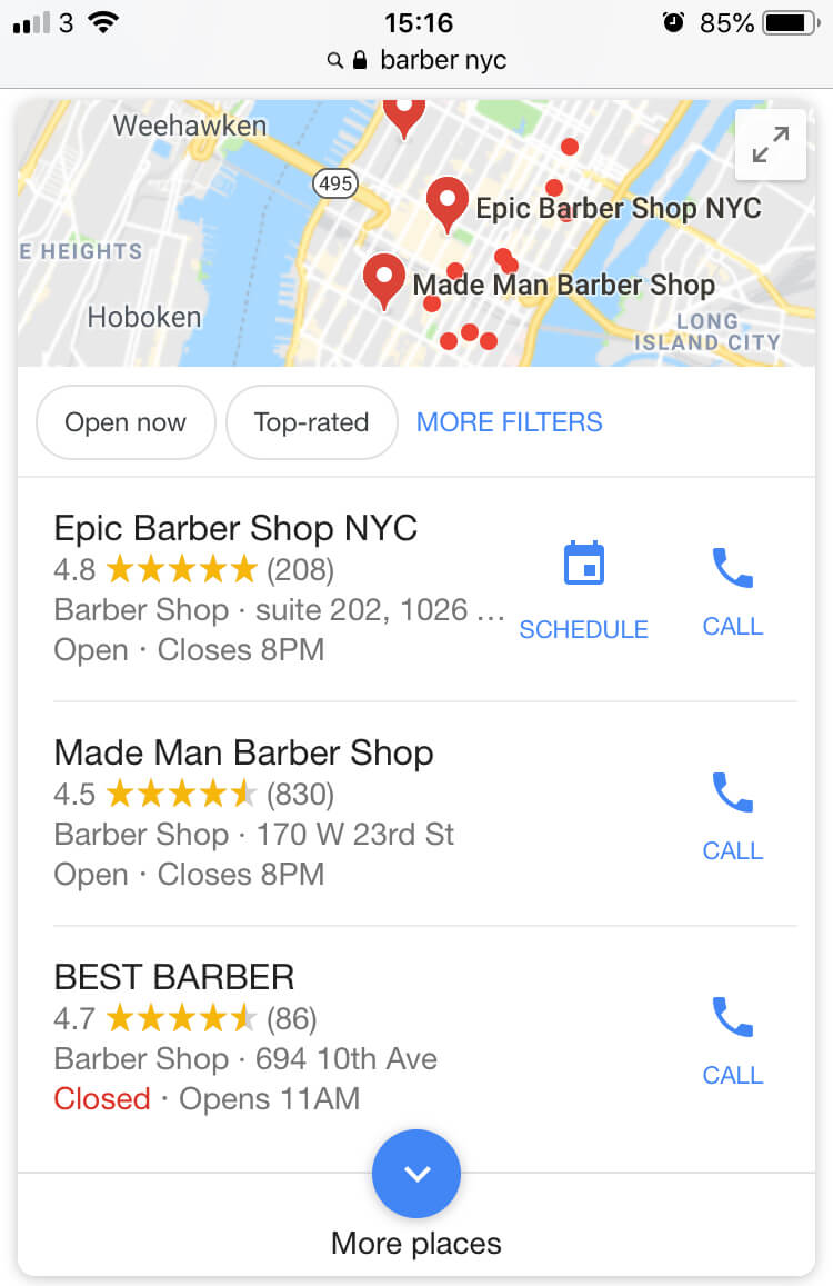 What's New in Google My Business: Product Collections and More - 4